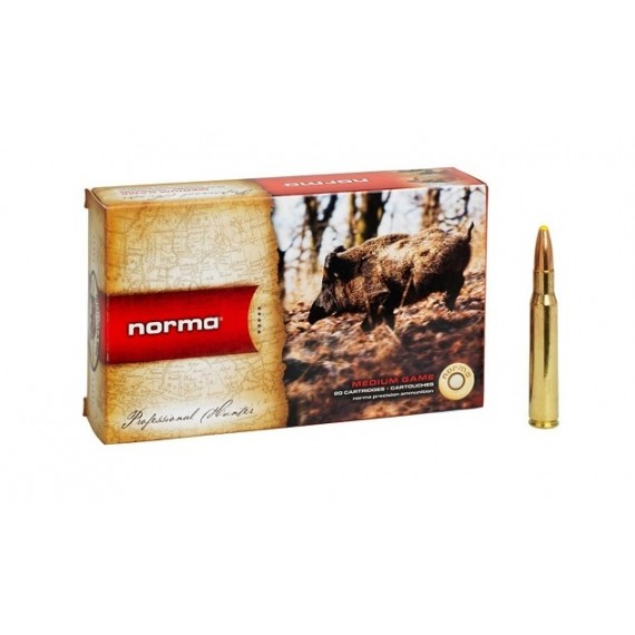 NABOJ NORMA 7x65R PPDC 11g/170gr 20170282 (plastic p.)