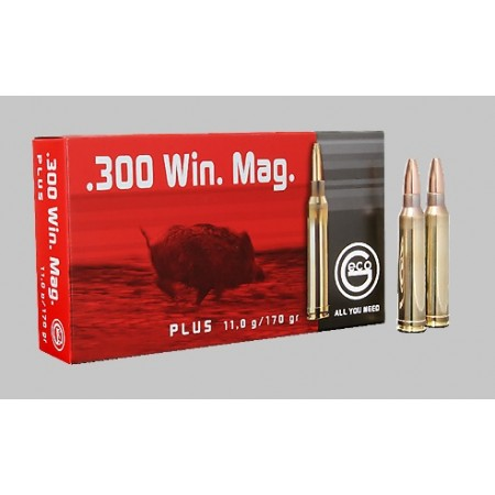 NABOJ GECO 300 WIN MAG PLUS 11,0g 2317809