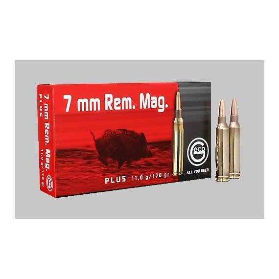 NABOJ GECO 7mm REM MAG PLUS 11,0g 2317844