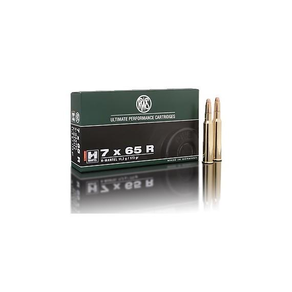 NABOJ RWS 7x65R HM 11,2g 2117592