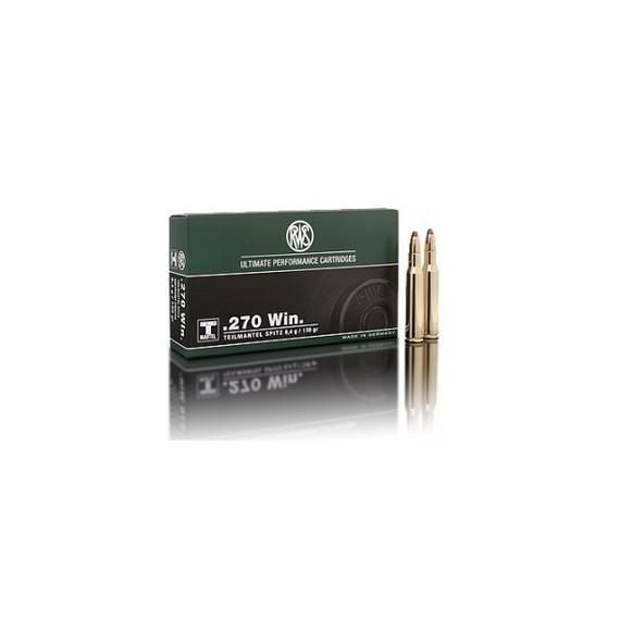NABOJ RWS 270 WIN TMS 8,4g 2118440