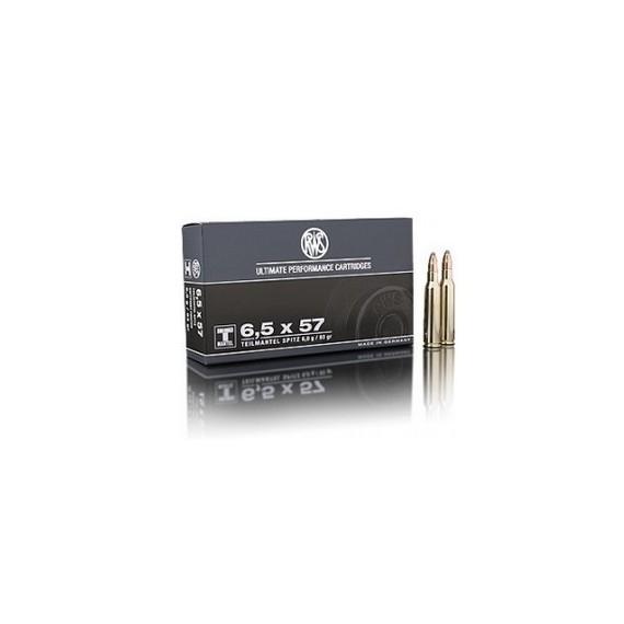 NABOJ RWS 6,5x57 TMS 6g 2117061