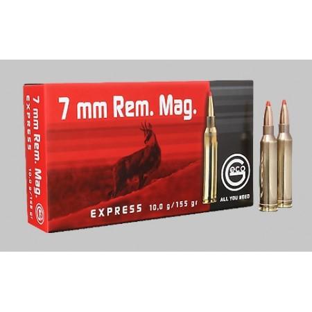 NABOJ GECO 7mm REM.MAG. EXPRESS 10g 2317843