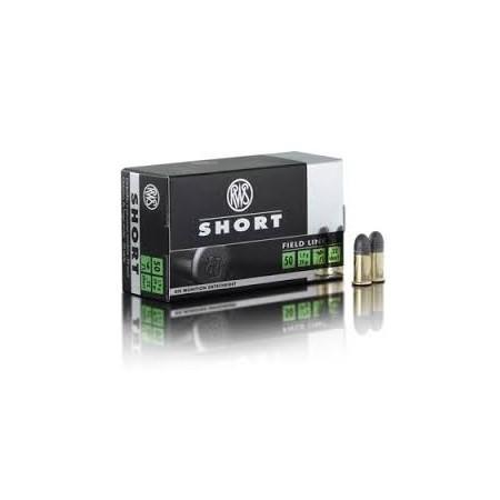 NABOJ RWS 22 LFB short 10x50 2132788