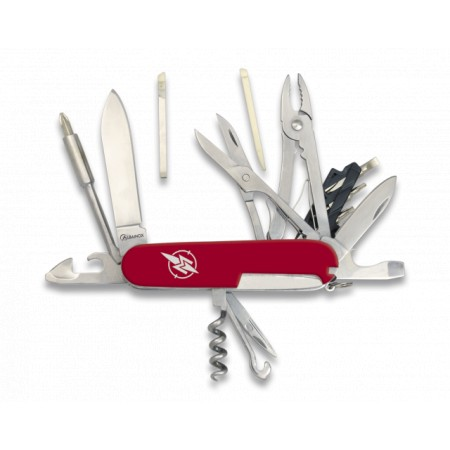 KLEŠČE ALBAINOX Multi-tool 21 orodji 11076