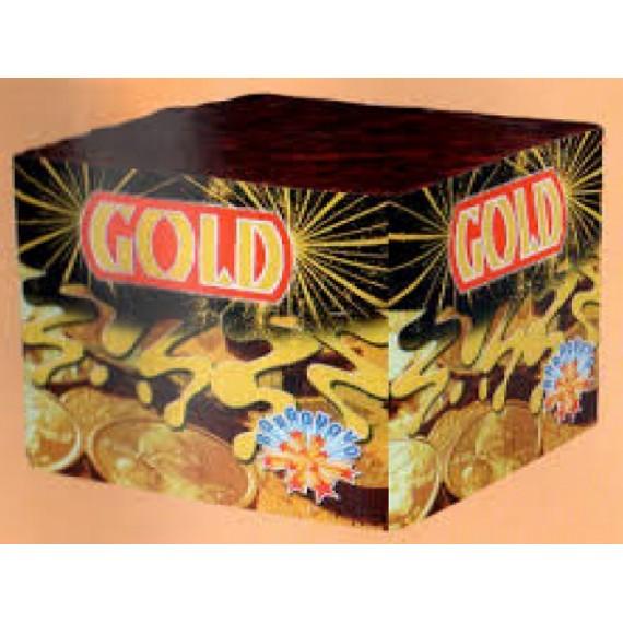 Ognjemet Gold