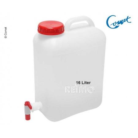 Kanister za vodo 16LT
