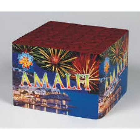 Ognjemet Amalfi