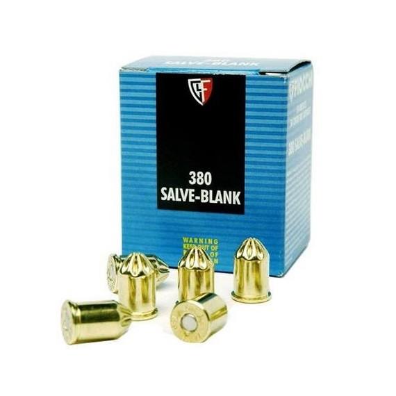 ŠTART NABOJ FIOCCHI 9x17 za revolver 73380500 0664