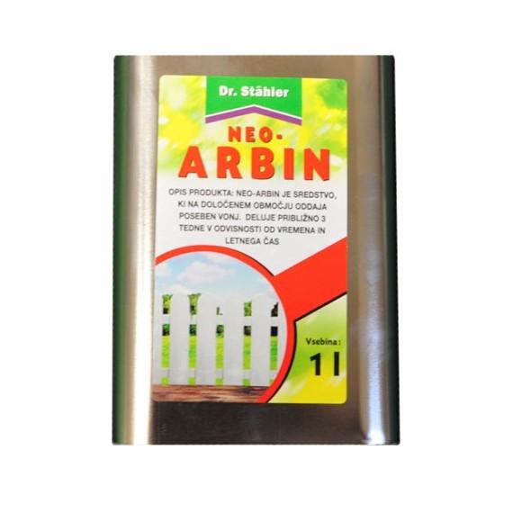 ARBIN 1 L REPELENT ZA DIVJAD 010837