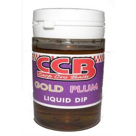 AROMA CCB DIP Gold Plum 70ml