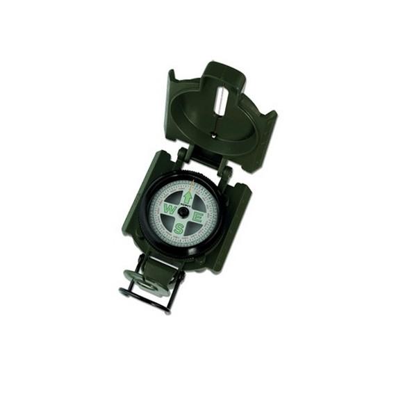 KOMPAS KONUS KONUSTREK-1 zelen model.04901