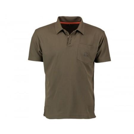 Majica Orbis polo divji prašič