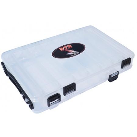Škatla DTD Squid Jig Box XL