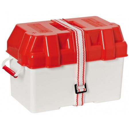 Plastična škatla za akumulator Unimar
