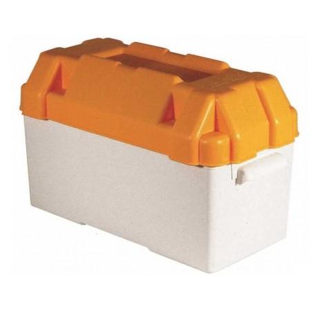 Plastična škatlaza akumulator 80A