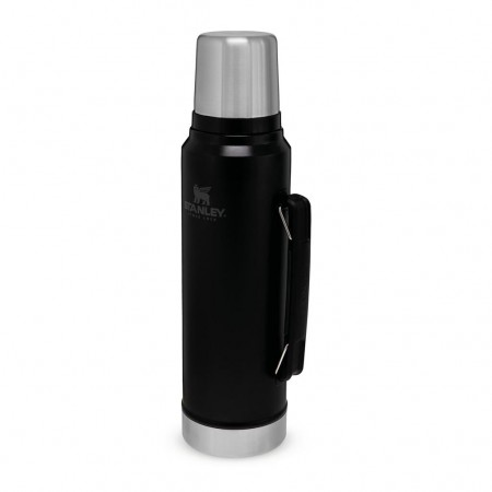 Steklenica STANLEY CLASSIC BOTTLE 1L črna