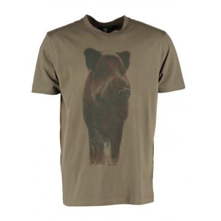 Majica Orbis T-SHIRT div.prašič