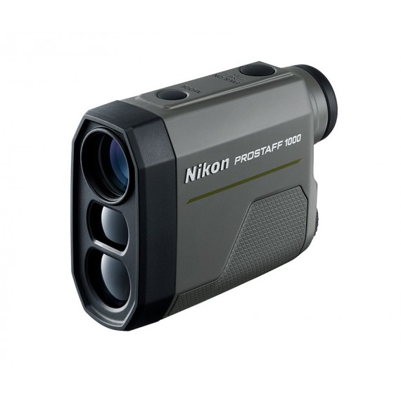 Laser Nikon Prostaff 1000