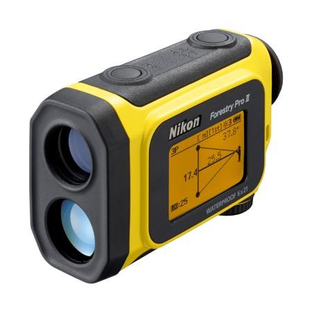 Laser Nikon Forestry Pro II