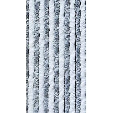 ZAVESA PROTI MRČESU 100x200 siva 91243